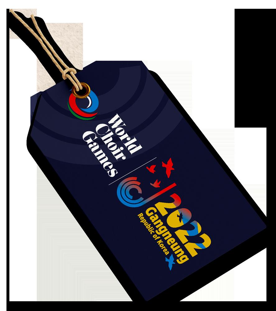 World Choir Games 2022